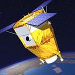 SPOT-5 Uydu Sensörü