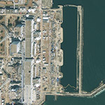 Fukushima Nuclear Plant - Post Tsunami and Earthquake
