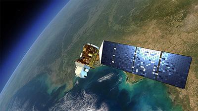 LANDSAT 8 Satellite Sensor | Satellite Imaging Corp