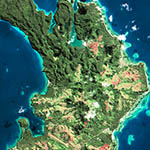 SPOT-7 Satellite Images