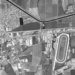 CARTOSAT-1 Satellite Images