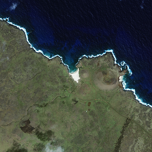 Easter Island — Chile