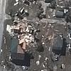 WorldView-3 Satellite Image of Hurricane Michael