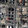 Pleiades Neo 3 Satellite Image Energy Facility