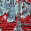 Pleiades Neo 3 Satellite Image Engineering Construction