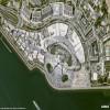 Pleiades Neo Satellite Image Ain Ferris Wheel Dubai