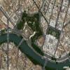 Pleiades Neo Satellite Image Rome Italy