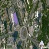 Pleiades Neo 3 Satellite Image Shanghai Tower China