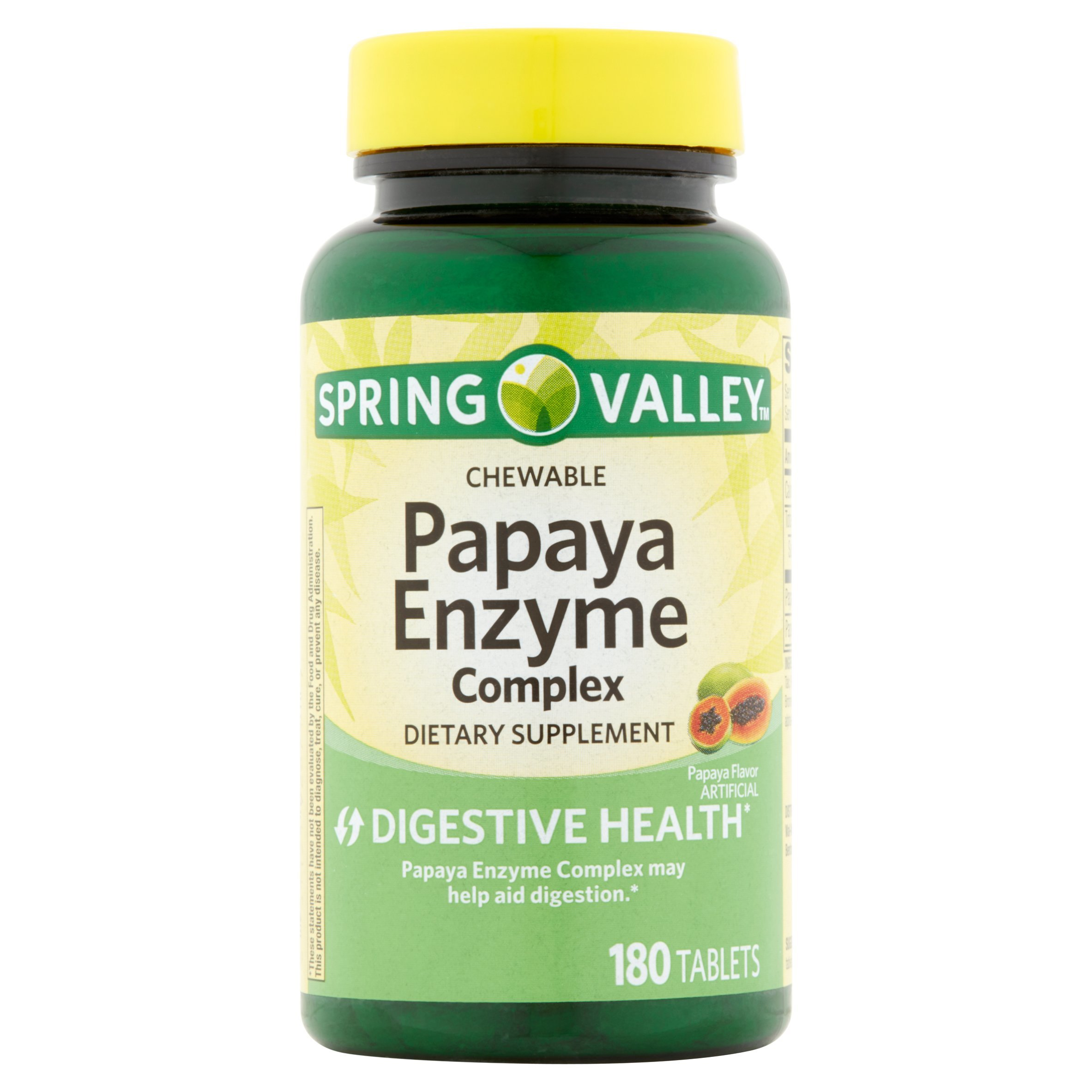 Papaya Enzyme Pictures