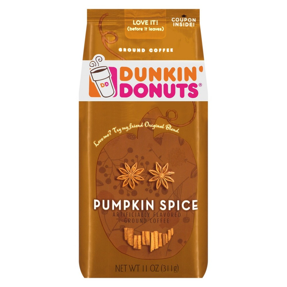The Best Drinks at Dunkin Donuts Ranked by Taste