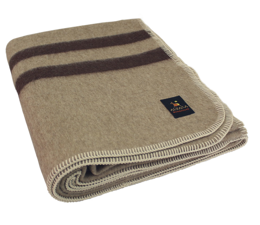 Home Décor Afghans & Throw Blankets Imported From Abroad Asr Outdoor Adventure Wilderness Fleece Blanket Southwest Stripes