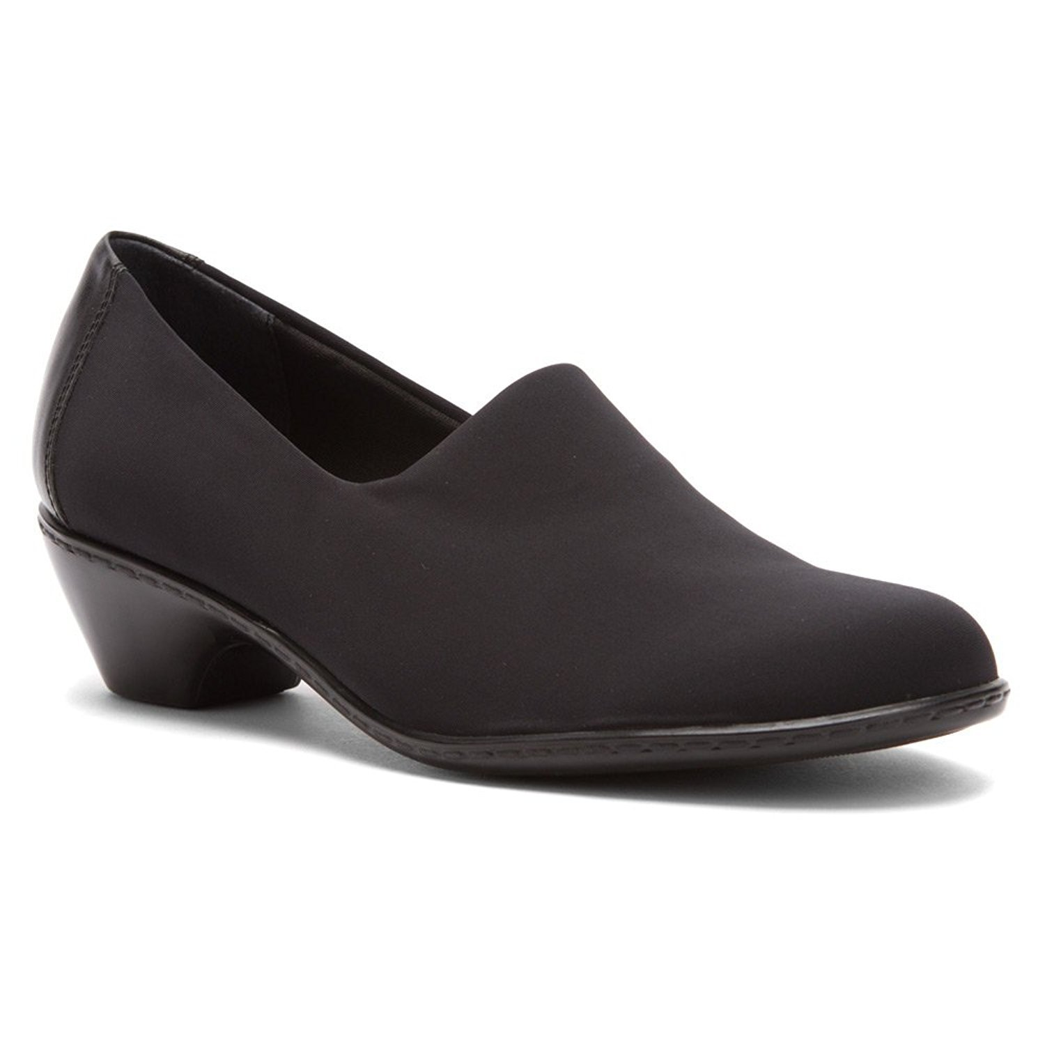 Walking Shoes With Soft Heels