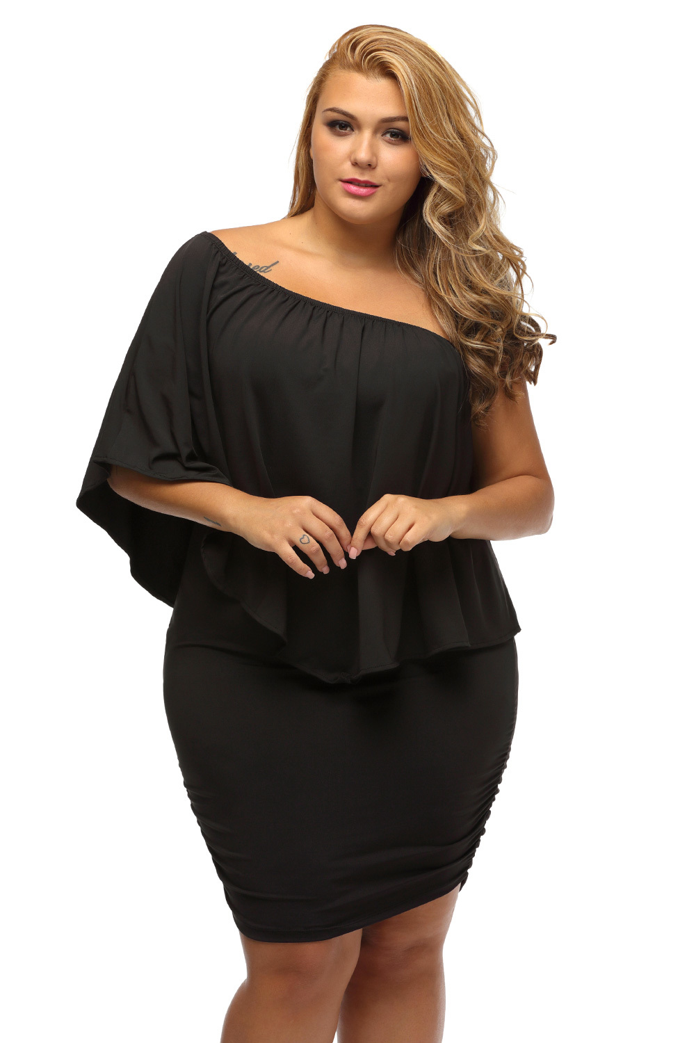 Fun, on trend plus size clothing for women sizes 14 and up. Plus size fashion clothing including tops, pants, dresses, coats, suits, boots and more.
