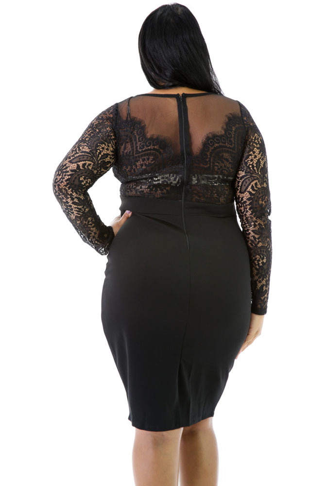Our new collection of trendy plus size clothing include the latest apparel that is designed to fit young, stylish women sizes 1X-3X. From a cocktail dress to a cute laid back look, our online store is the best place to find a fashionable outfit that will empower and boost self confidence.
