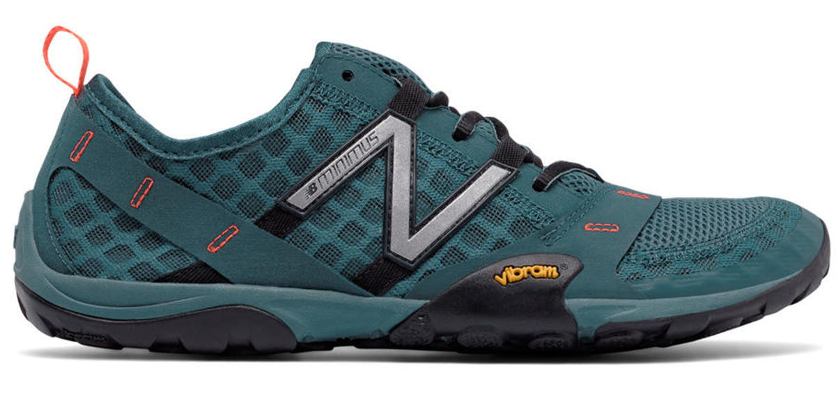 New Balance Minimus Trail Shoes