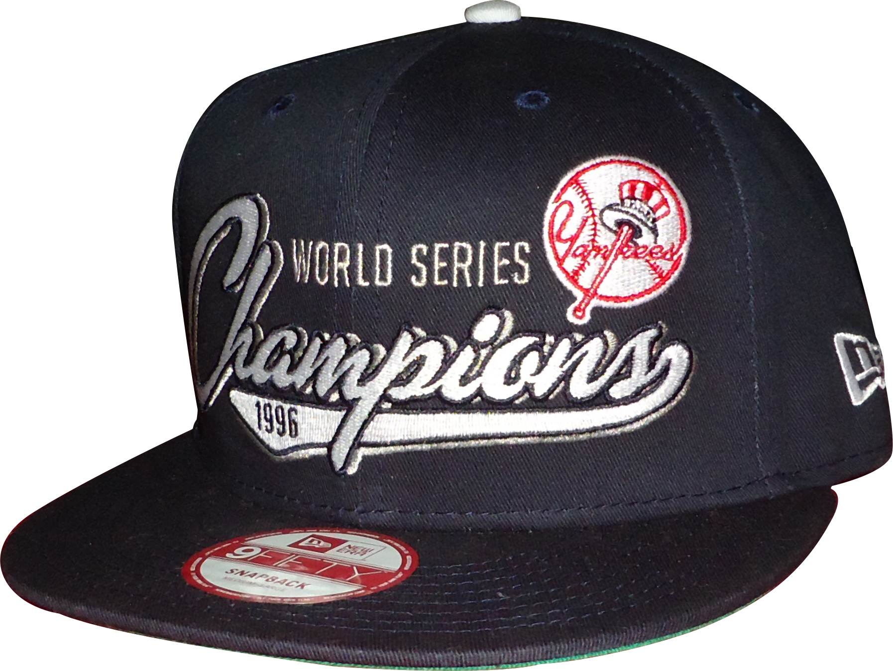 newest 9f666 ba158 ... NEW WITH TAGS - authentic MLB BASEBALL licensed product produced by NEW  ERA, Imported.
