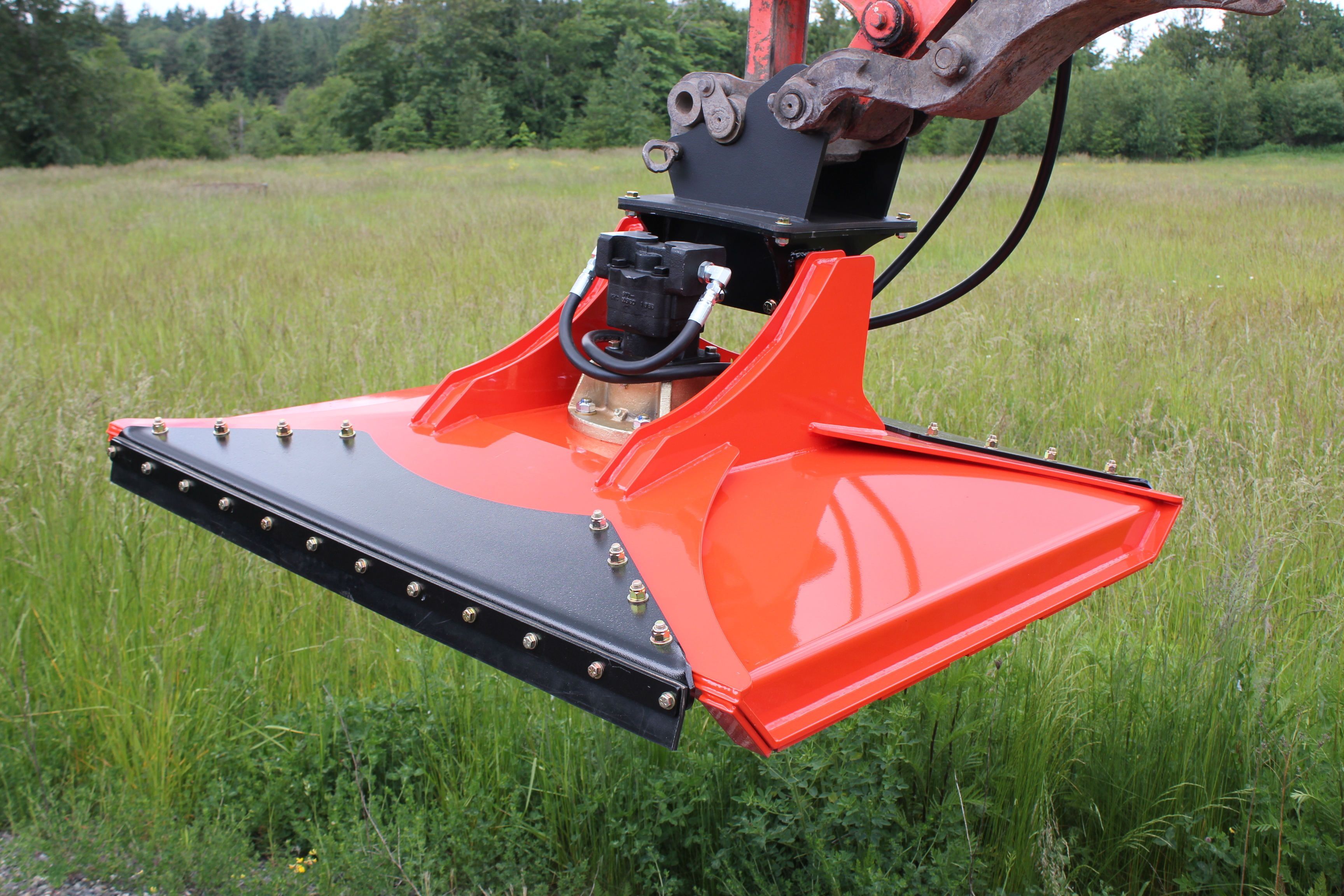 Brush Mower Images - Reverse Search