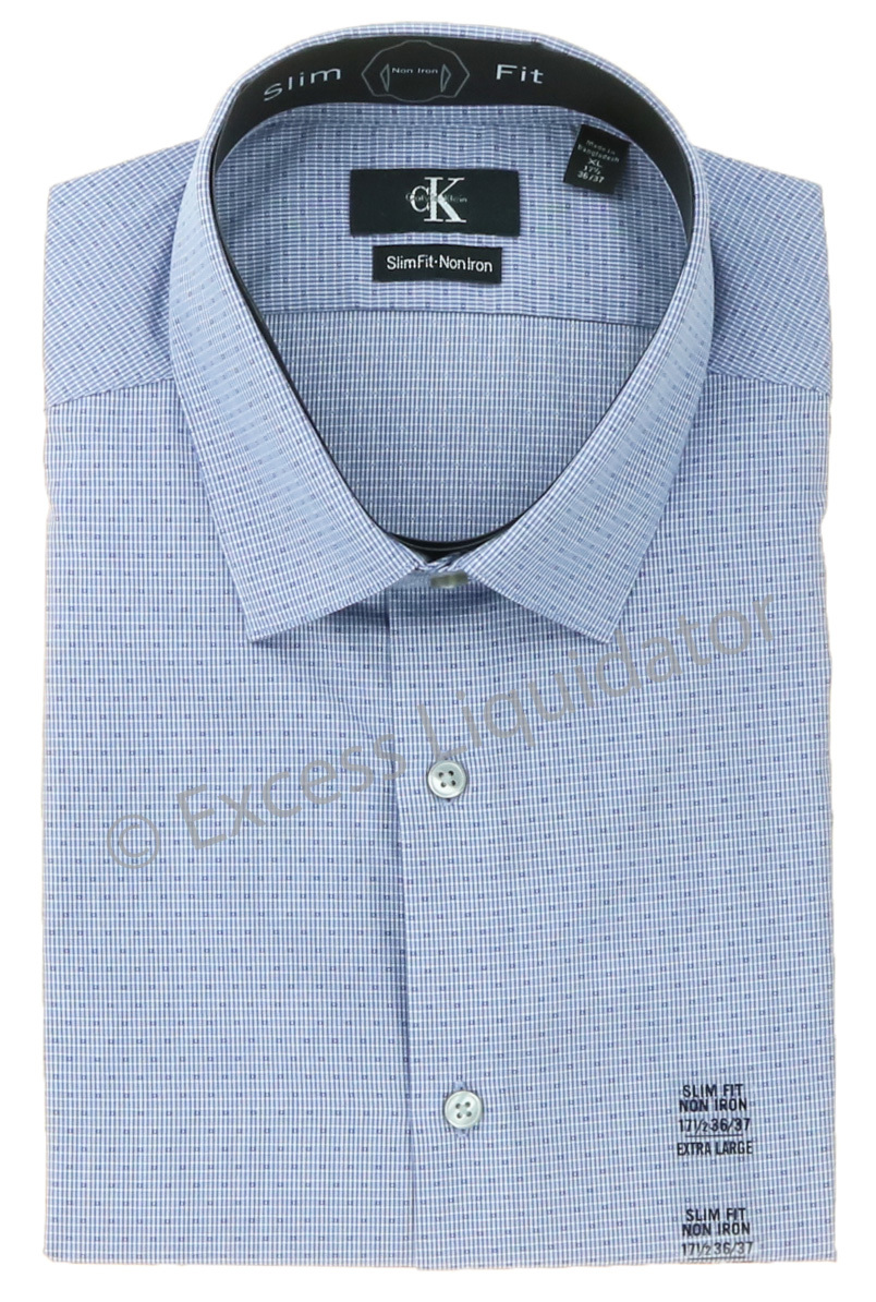 Find your ideal men's dress shirt when you browse the terrific collection of dress shirts at Land's End! We have dress shirts for men in every color and style!