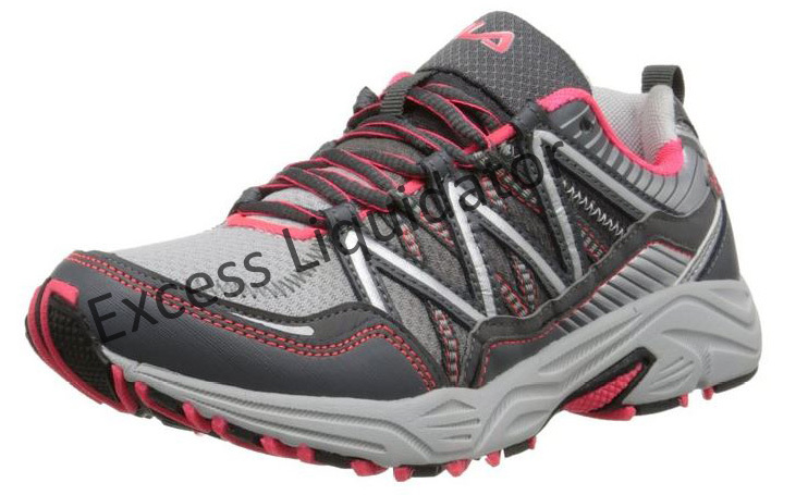 Women S Fila Headway  Trail Running Shoe