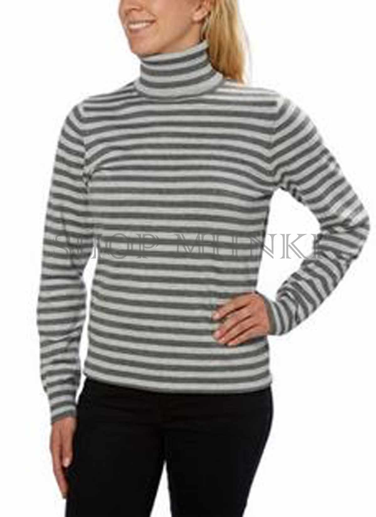 Sweater Over Collared Shirt Womens Summer Cook