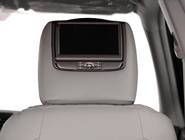Highlander Hybrid DVD Headrest