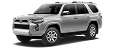 2015 4Runner Trail