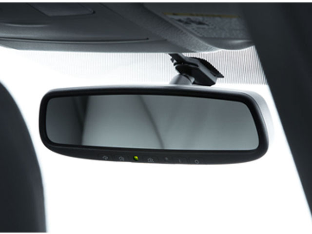 Electrochromic Mirror