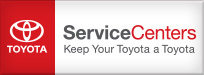 Toyota Parts and Service