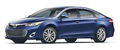 Avalon XLE Premium 2014
