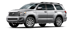 2015 Sequoia Limited