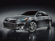 2014 Avalon Limited
