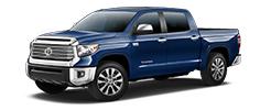 2014 Tundra Limited