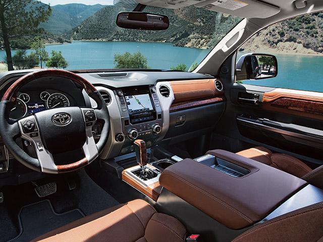 Southeast Toyota Tundra