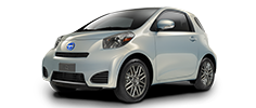 2014 Scion iQ Anniversary Series