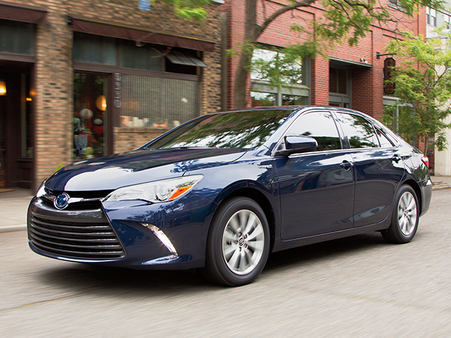 2015 Camry Colors >> Southeast Toyota Camry Hybrid