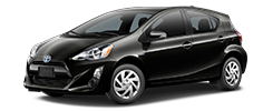 2014 Prius c Two