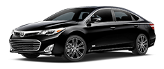 2015 Avalon XLE Touring Sport Edition Models and Features Image