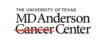 MD Anderson Cancer Center Logo