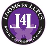 Looms for Lupus logo