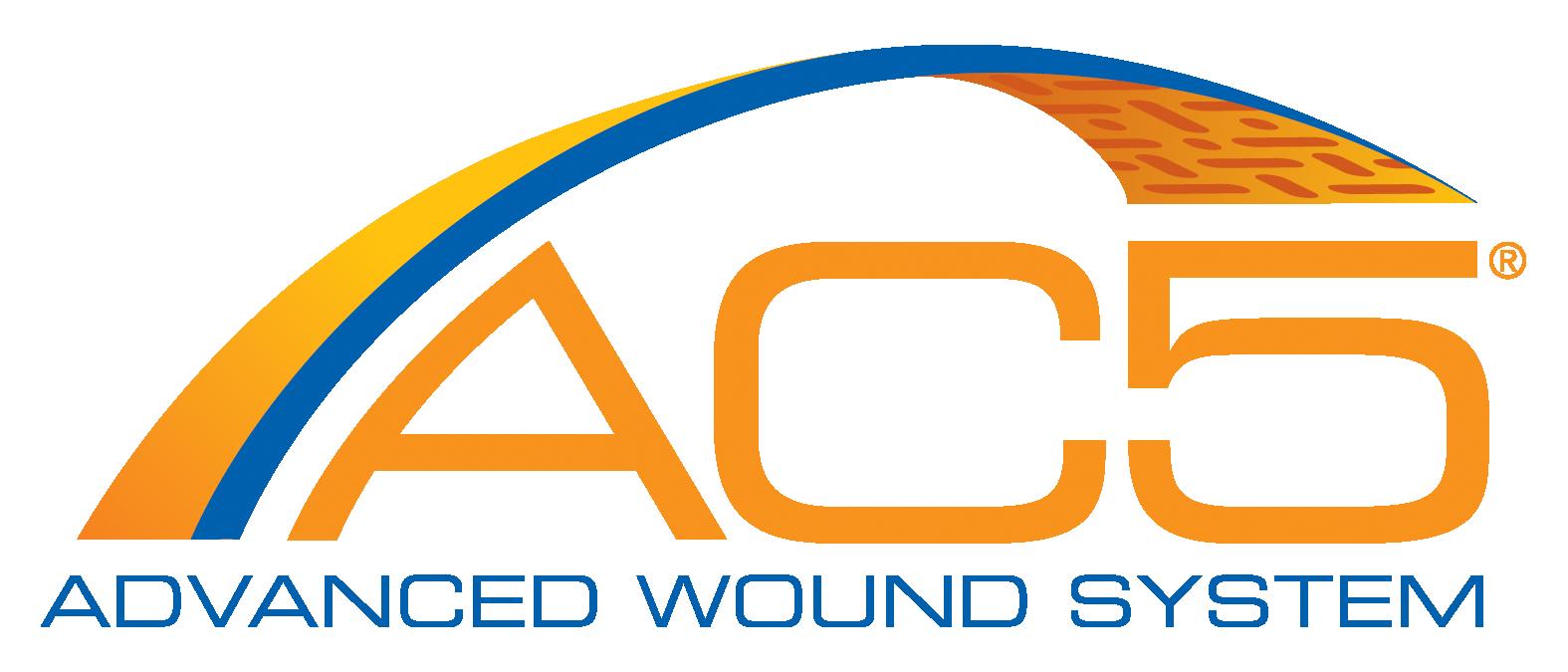 AC5 Advanced Wound System logo