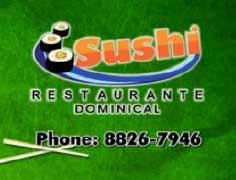 Sushi Dominical