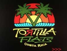 Tortillas Flats