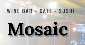 Mosaic Wine