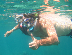 Snorkeling Tour: Caño Island