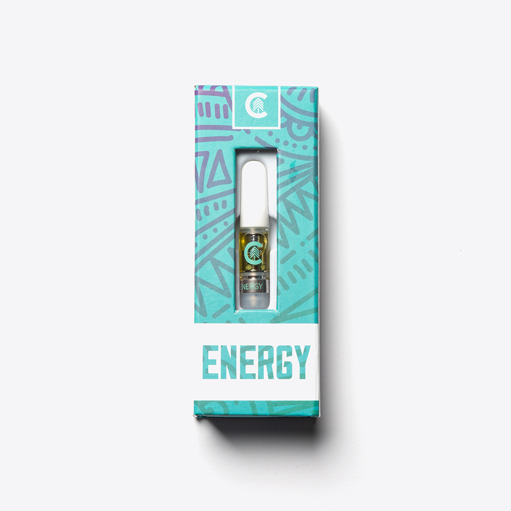 Energy Cartridge