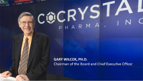 Learn why Cocrystal Pharma Stock Gains over 150%