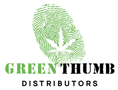 Green Thumb Distributors Logo