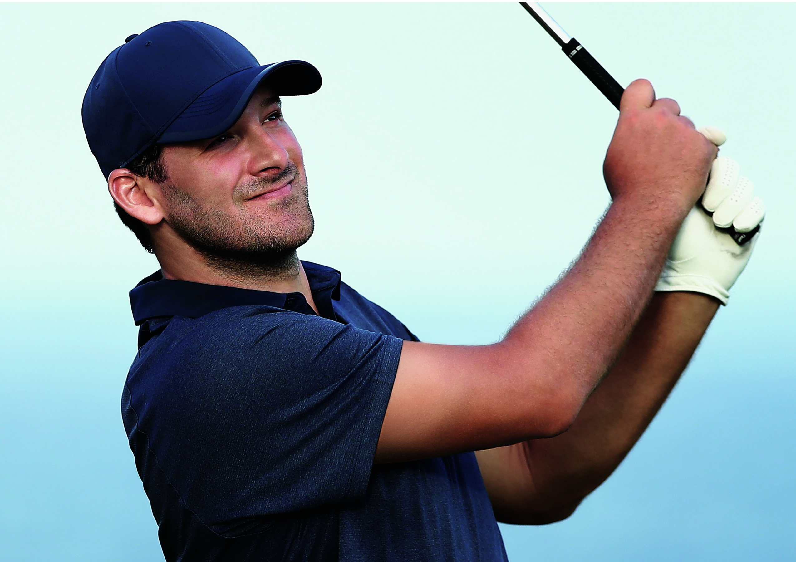 Skechers Ambassador Tony Romo Earns Second Win at American Century Celebrity Championship
