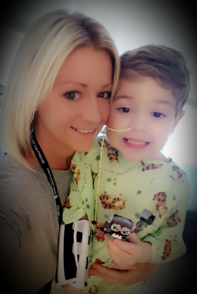 MC Assembly Helps Boston Boy Receive a Much-Needed Liver Transplant