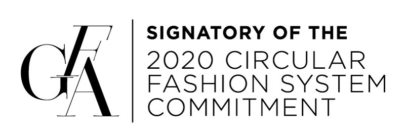 VF EMEA Commits to 2020 Circular Economy Targets as Part of the Global Fashion Agenda®